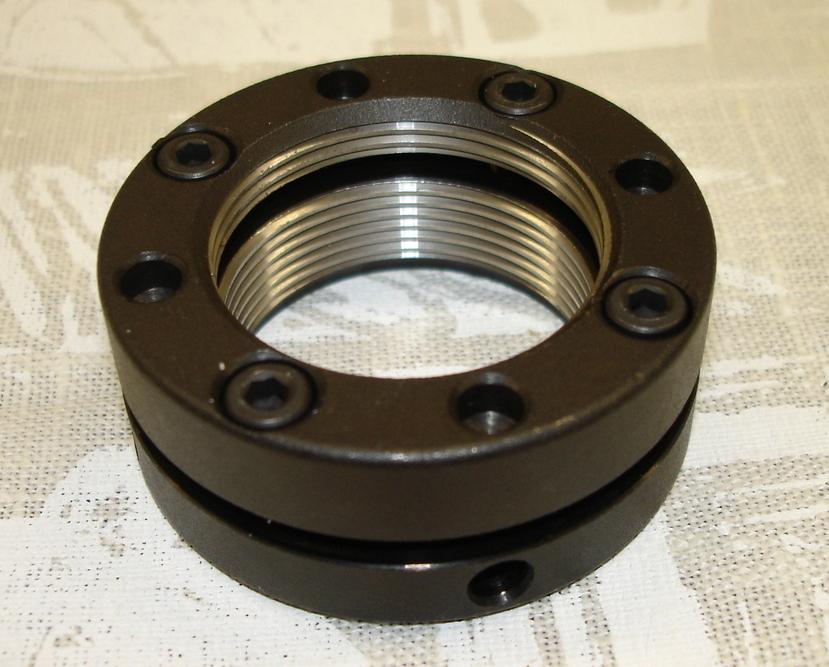 YINSH Precision Locknut for Bearings YSK-M35X1.5P