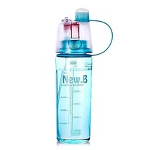 RINGXIANG Run sports cup,Water replenishment beauty spray bottle,Large c... - $306,26 MXN