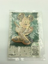 27th Festival of the Masters 2002 - Mosaic Mickey Mouse Disney Pin -Sealed  - $35.00