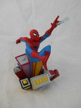 Carlton Cards Spiderman 100 Christmas Ornament Heirloom Collection - $14.80