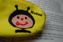 Japanese Pencil Cases (Hobee) image 2