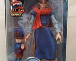 Yu Yu Hakusho: Series 2 Koenma Action Figure Brand NEW!