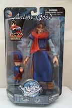 Yu Yu Hakusho: Series 2 Koenma Action Figure Brand NEW! - $44.99