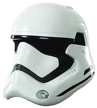 Star Wars: The Force Awakens Adult Stormtrooper 2-Piece Helmet - $59.36