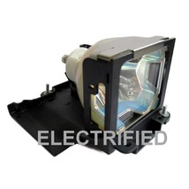 Mitsubishi VLT-XL1LP VLTXL1LP Lamp In Housing For Projector Model SL2 - $61.89