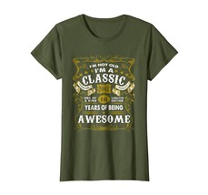 Dad Shirts -  I'm Classic 2002 Shirt 16th Birthday Gift 16 Yrs Old Aweso... - $19.95+