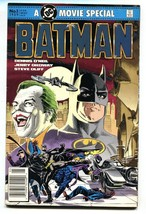 Batman: Official Motion Picture Adaptation 1989 - Joker origin details - $18.92