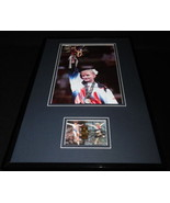 Shannon Miller Signed Framed 11x17 Photo Display Olympics B - $74.44