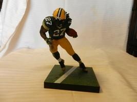 2014 Eddie Lacy #27 Green Bay Packers McFarlane Figurine Green Uniform - $22.27
