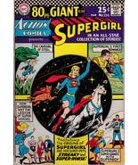 Action Comics #334 - March 1966 Issue - DC Comics - Grade G - $19.99