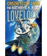 Lovelock Storm Constantine Kathryn H. Kidd and Orson Scott Card 2001 Pap... - $4.45