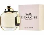Coach Eau De Parfum Spray 3 Oz For Women