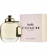 Coach Eau De Parfum Spray 3 Oz For Women - €51,86 EUR