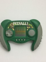 Pitfall Handheld Electronic Game With Manual - $5.00