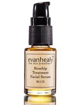 Evanhealy Rosehip Treatment Facial Serum – Blue 0.5oz Silky Antioxidant Firming  - $49.95