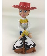 "Disney Toy Story 2 Pull String Jessie Talking Cowgirl 13"" Doll w Hat Has... - $39.55"
