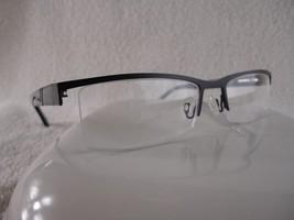 Harry Lary's Kingdomy (101) Black 54 X 18 mm Eyeglass Frames - $33.62
