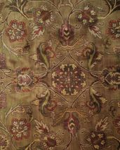 Densely Knotted Genuine Handmade 9 x 13 Brown Jaipur Wool Rug image 10