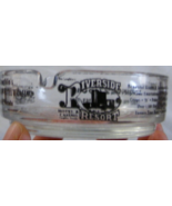 Don Laughlin's RIVERSIDE RESORT Hotel Casino Ashtray LAUGHLIN, Nevada 3-... - $8.95