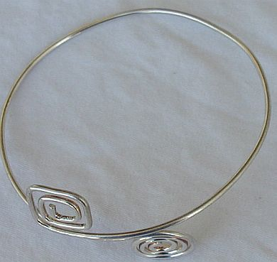 Greek arm bracelert