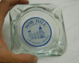 Nob Hill Casino Ashtray Las Vegas - $3.95
