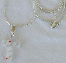 White with red flower morano 1 thumb200