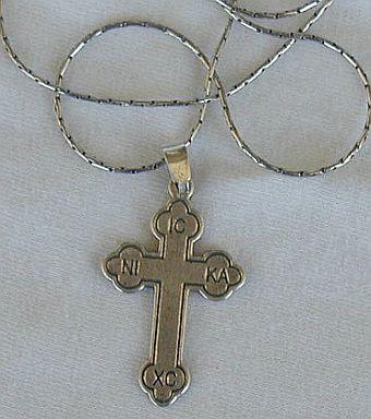 Cross R