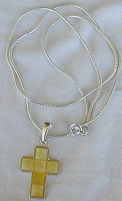 Amber Cross  Y1