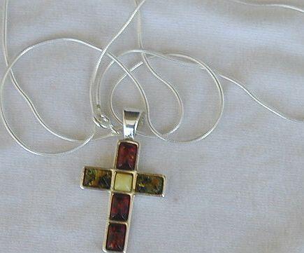 Amber Cross C2