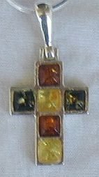 Primary image for Amber Cross  C3