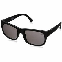 New Dragon DR Tailback H2O 003 Matte Black Sunglasses with Grey Lenses - $89.05