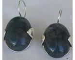 Malaysian oval earrings thumb155 crop