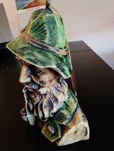 Hand  Arbeit FOB 1785 Made Austria Handmade Figurine Bust/Statue image 3