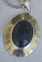Malaysian silver pendant thumb200