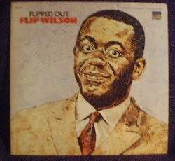 Flip Wilson - Flipped Out - Sunset Records SUS 5297