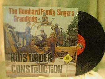 The Humbard Family Singers GRANDKIDS - Kids Under Constructi