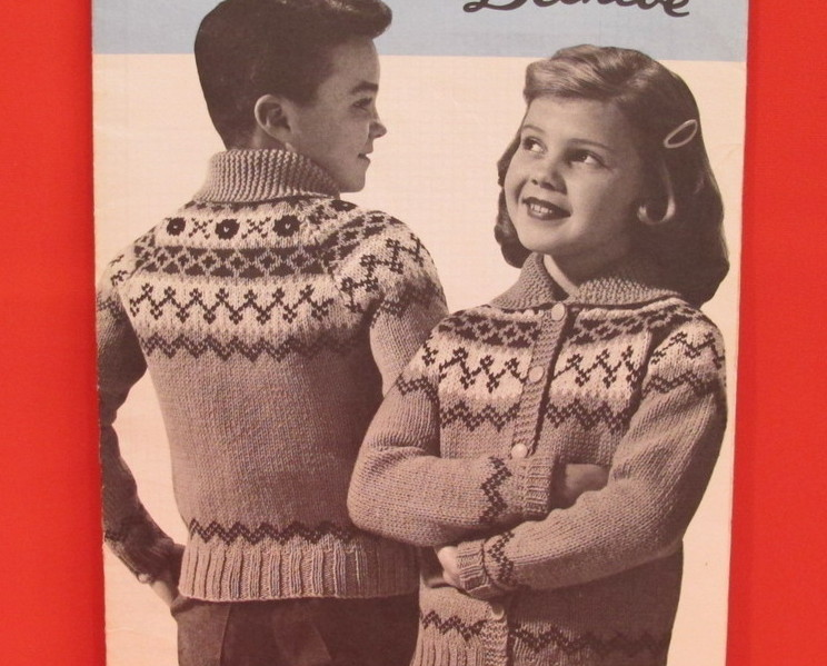 Vintage Beehive Knitting Patterns Childrens And 50 Similar Items