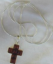Brown amber cross 4 thumb200