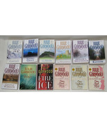 Lot of 12 PB Books by Julie Garwood Romantic Suspense - $36.00