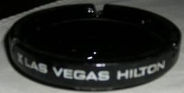 Las Vegas Hilton Hotel Casino Ashtray Las Vegas - $14.95