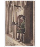 c1910 - Wells Cathedral  - Jack Blandiver - Wells, England - Unused - $4.99
