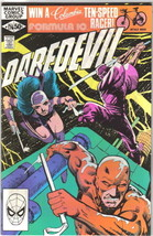 Daredevil Comic Book #176 Marvel Comics 1981 VERY FINE NEW UNREAD - $17.34