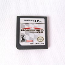Nintendo DS Mario Kart Racing 2005 Video Game Cartridge ONLY Played & Te... - $14.73