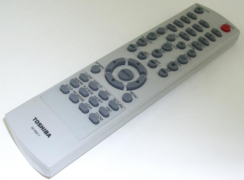 Toshiba SE-R0217 SD4990 SD4990SC SD4990SU SD5000 SD6000