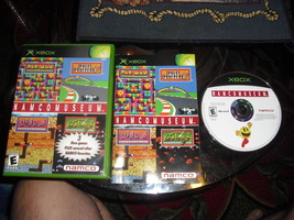 Namco Museum  (Microsoft Xbox, 2002) - $14.84