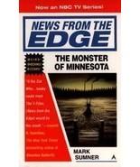 The Monster of Minnesota by Mark Sumner-1997,Paperback - $9.97