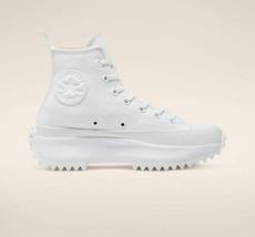 NIB*Mens*Converse Run Star Hike High *White*8-13*Sneaker - $180.00