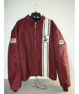 Vintage Ford Shelby COBRA Mustang Racing Jacket Coat Lining L - 3XL* - $197.99