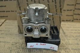 05-06 Toyota Tundra ABS Pump Control OEM Module 445100C070 235-6C5 - $29.99