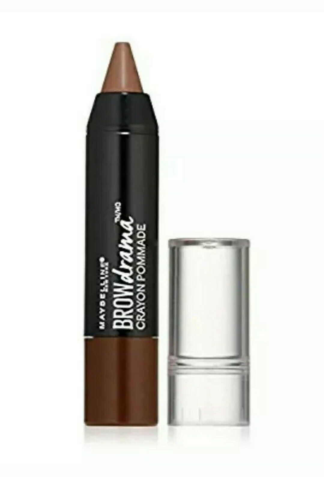 Primary image for Maybelline New York Eyestudio Brow Drama Pomade Crayon Eye Color 265 Auburn New